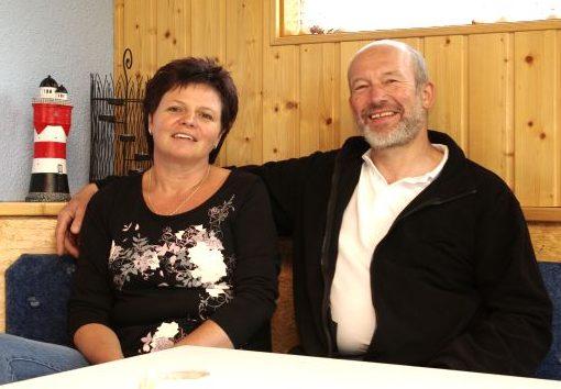 Familie Trapp Hilders Rhön